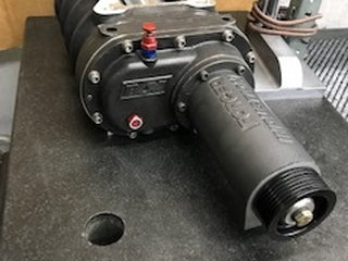 Blower B&M 144  for Sale $1,300