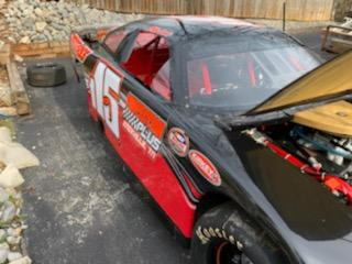 Pro crate late model