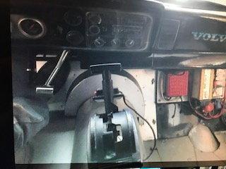 780 Volvo 8 Second Door Car  for Sale $32,000