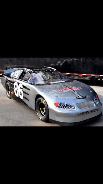 ARCA car  for Sale $8,000