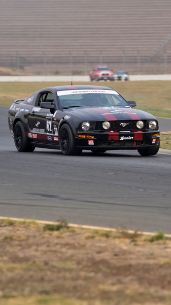 2008 Mustang GT - SCCA T3  for Sale $29,000