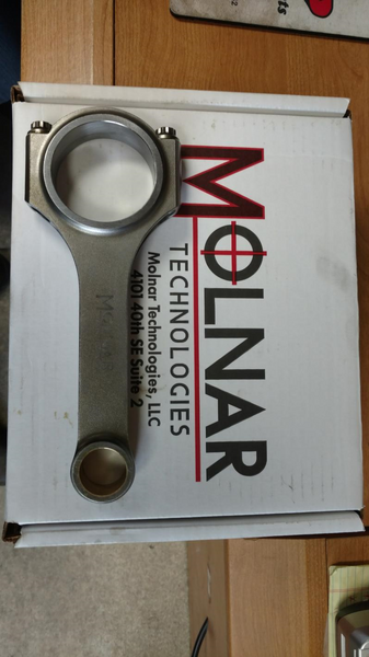 CONNECTING RODS   for Sale $674