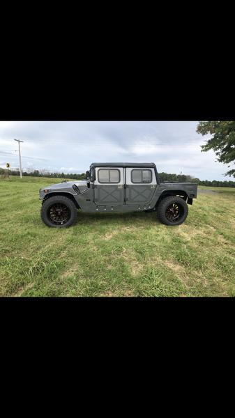 1992 AM General Hummer  for Sale $32,500