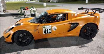 2005 Lotus Elise  for Sale $39,900