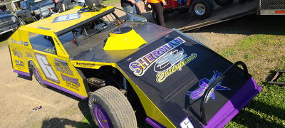 Sherman modified 2016 with 2021 updates