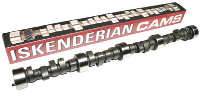 Isky Hydraulic Flat Tappet Camshaft