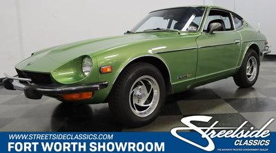 1974 Nissan 260Z
