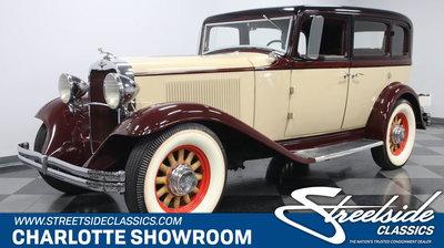 1932 Dodge Series DK