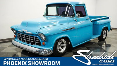 1956 Chevrolet 3200 Big Window