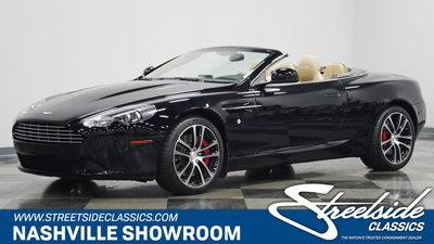 2012 Aston Martin DB9