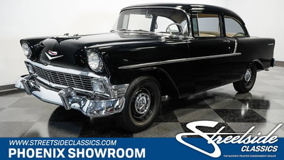 1956 Chevrolet One-Fifty Series