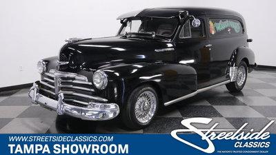 1948 Chevrolet Sedan Delivery