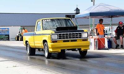 '85 Ranger w/408