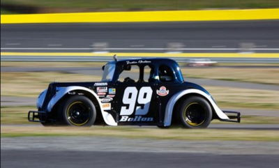 1934 Ford Coupe Winning Legend Car For Sale