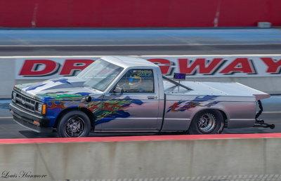 1985 Chevy S10