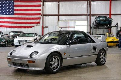 1992 Mazda AutoZam AZ1