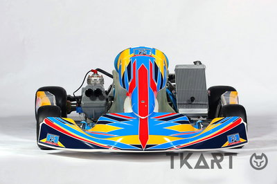 OTK Shifter Kart | FA Model | 125 Rok | Like New