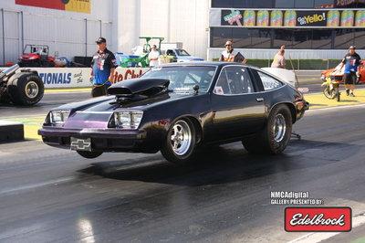 1980 Monza