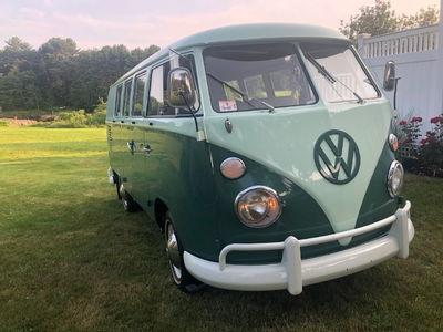 1965 Volkswagen Van