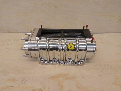 Littlefield 8:71 STD Rotors