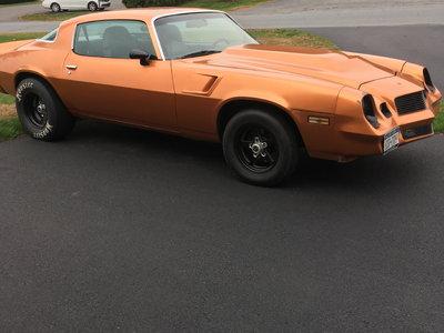 1978 Camaro 6.0 LS Turbo