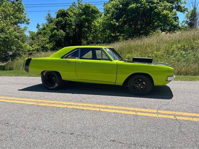 1970 DODGE DART DRAG CAR