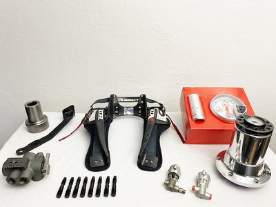 Nitro Alcohol & Gas Racing Parts Clearance Sale Part 4.
