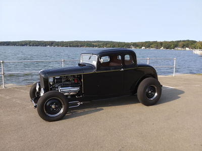 1932 Henry Ford coupe Hot Rod 392 Hemi