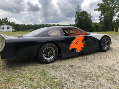 Nice Dunlap Limited Late Model/Charger