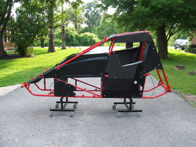 2011 Maxim Chassis For Sale