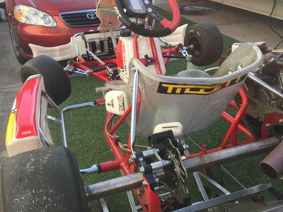 LO206 Racing Package