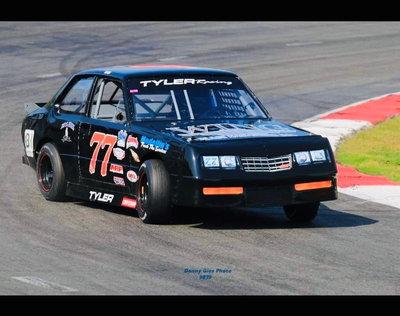 toyota sedan racecar