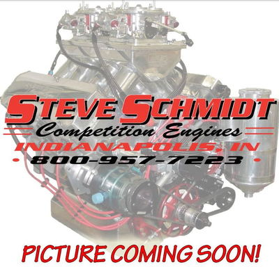 618 Cubic Inch / SR 20 Engine Complete