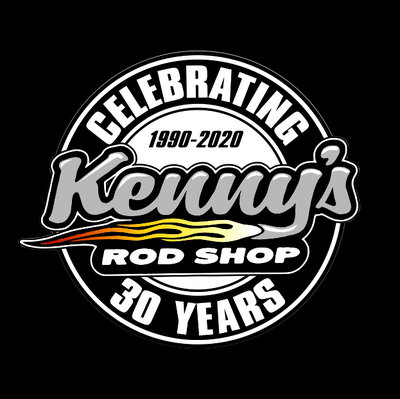 KENNY'S ROD SHOP
