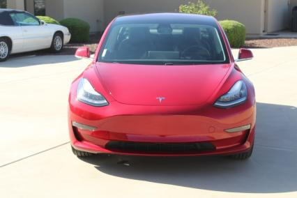 2019 tesla 3 loaded 4400 mi sell trade  for Sale $46,995