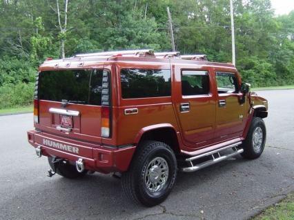 2003 HUMMER H2  for Sale $14,900
