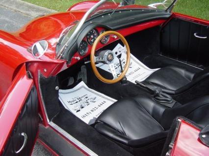 1969 PORSCHE SPEEDSTER  for Sale $19,900