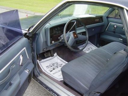 1983 CHEVROLET EL CAMINO  for Sale $4,950