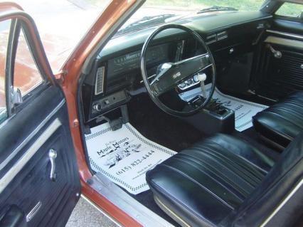 1969 CHEVROLET NOVA  for Sale $15,900