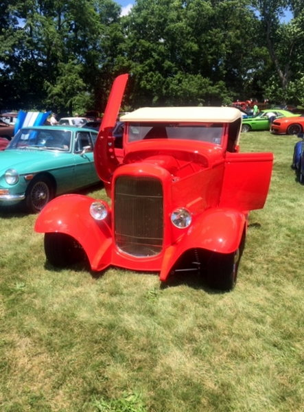 1932 Ford Roadster  for Sale $69,500