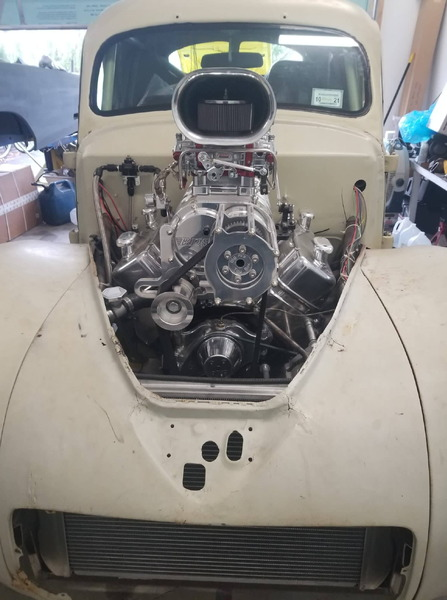 1940 Willy's Coupe  for Sale $80,000