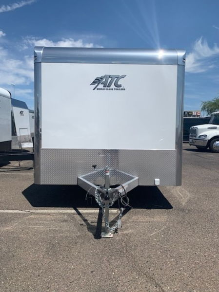 2020 ATC Trailers 20' Quest CH205