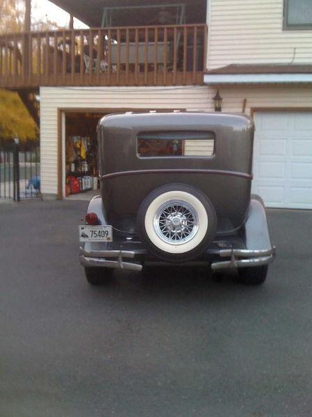 1931 DODGE DB8  for Sale $29,949