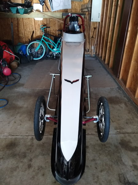 2013 HCR  for Sale $6,000