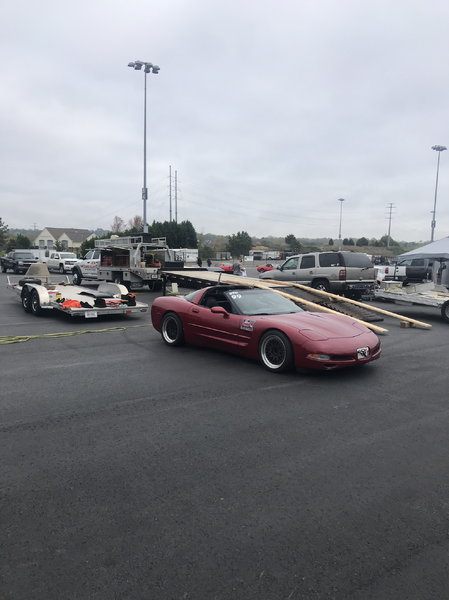 C5 Track Car  for Sale $32,500