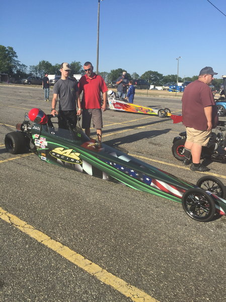 7 90 JR Junior dragster for sale in griffiin, GA, Price: $8,000