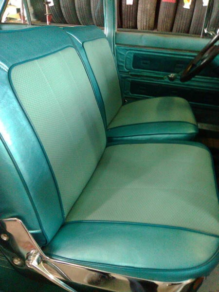 1963 AMC RAMBLER  for Sale $26,500