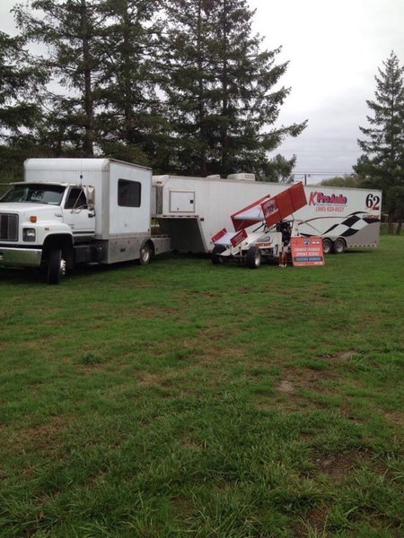 PRICE REDUCED for quick sale Complete team, everything  for Sale $100,500