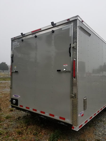 8.5x34ft. Race Ready  for Sale $15,200