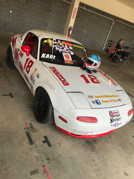 Spec Miata For Sale >> Spec Miata For Sale In Ballston Lake Ny Racingjunk Classifieds